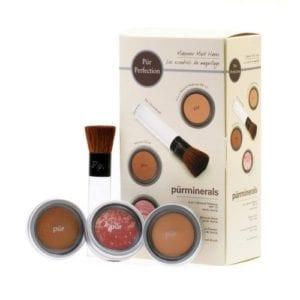 mineral makeup - pur minerals