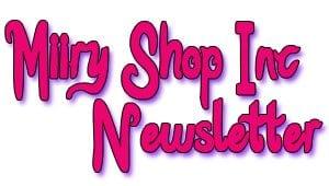Free Gift at MiiryShopInc