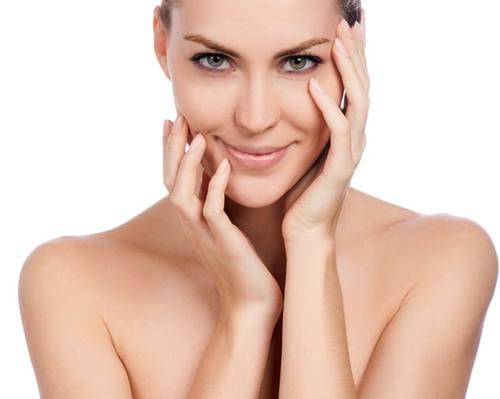 Natural Antiaging Skincare