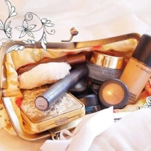 Eight Beauty Kit Must Haves