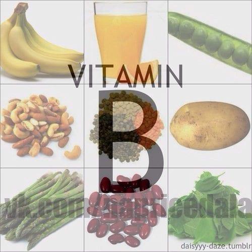 B Vitamins And Acne