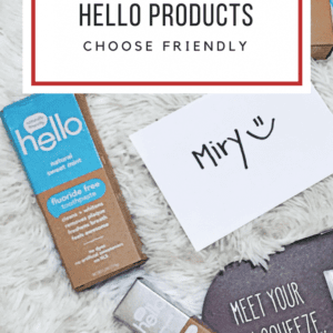 Hello Products Review