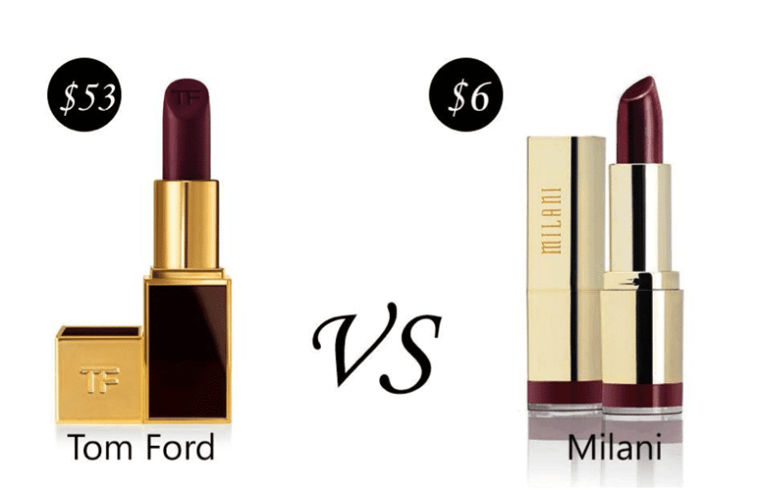 Fall Friendly Dupes