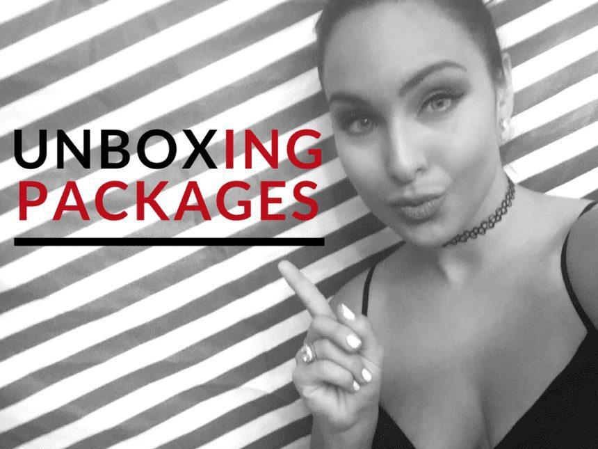 More Unboxing Fun – e.l.f. VoxBox | Pixi Beauty Box | Batiste