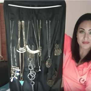 Organization: The Jewelry Hack No One Is Using!