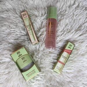 Pixi Beauty Summer Essentials | Unboxing Video