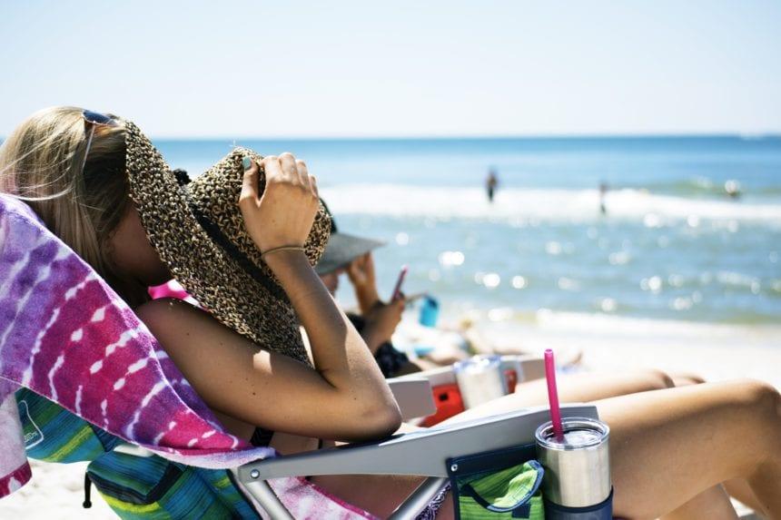 Skin Remedies after a Bad Sunburn