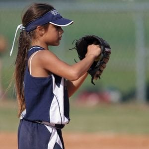 4 Tricks Moms Can Use To Encourage Their Sporty Kids