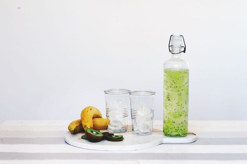 Water Livened! Simple Steps To Boost H2O