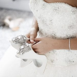 Beautifying Yourself For Your Big Day