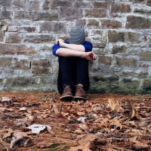 The Signs That Your Teen Is Struggling