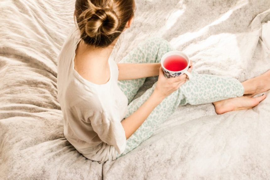 Day Off? How You Can Relax The Stresses Away