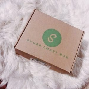 Kill the Sweet Cravings with The Sugar Smart Box