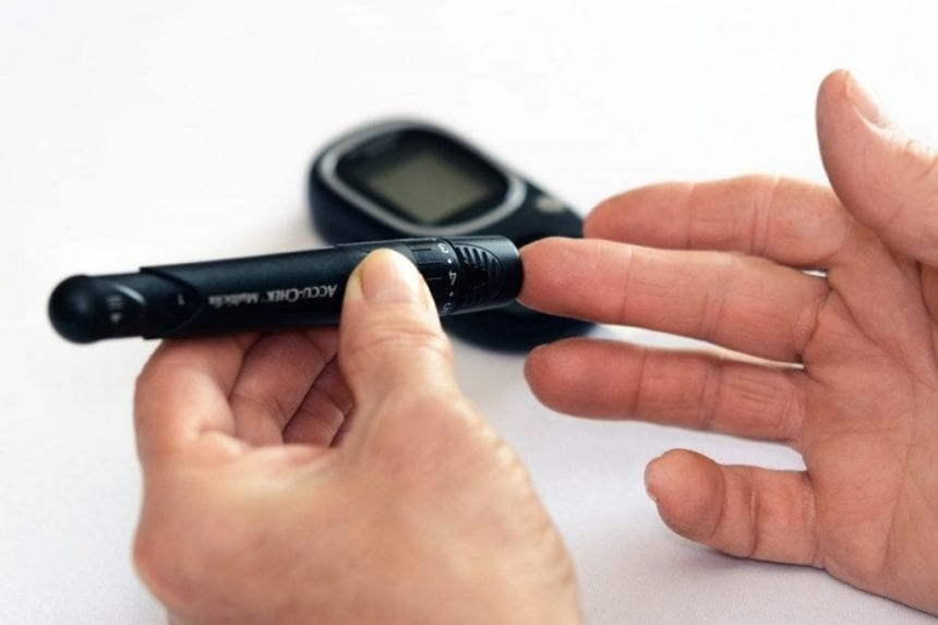 5 Tips For People Newly Diagnosed with Diabetes