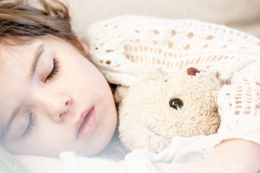 Is Your Child Ill? 5 Ways To Spot A Faker