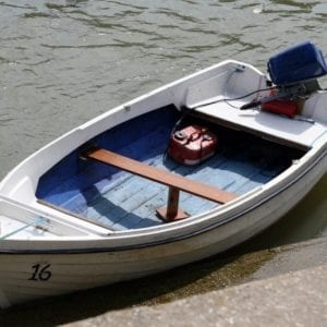 Turn Up Your Travels By Getting a Boat