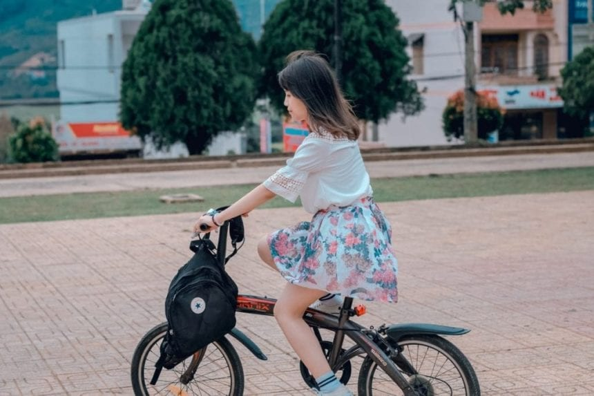Cycling To Work? Keep These Caveats In Mind