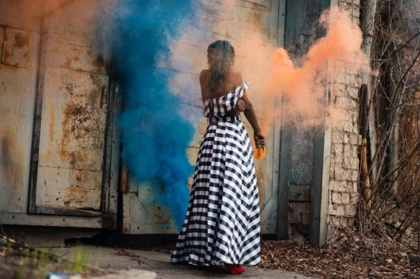 5 Ways to Accessorize Your Maxi Dress