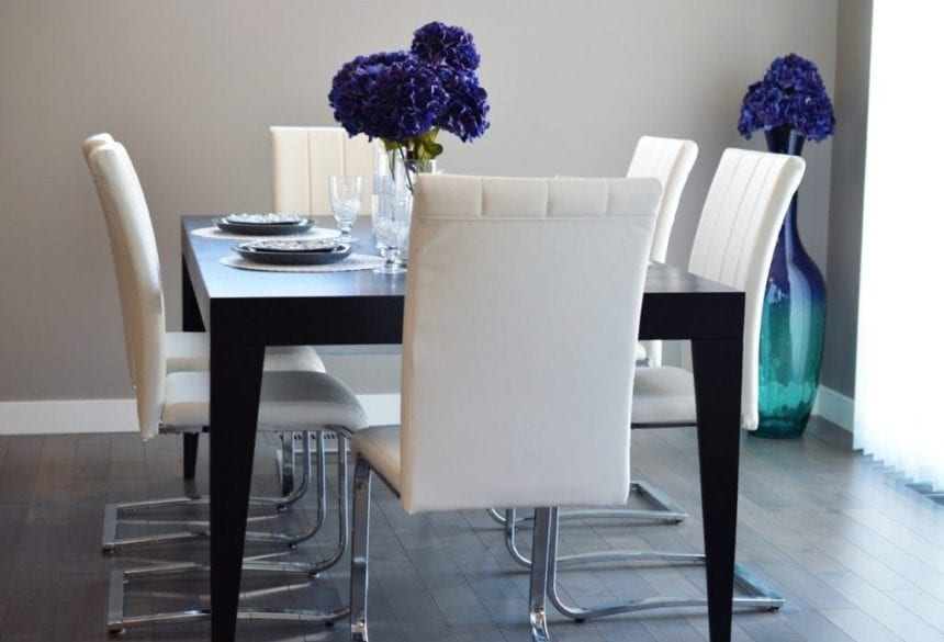 Five Ways To Create The Most Perfect Dining Room