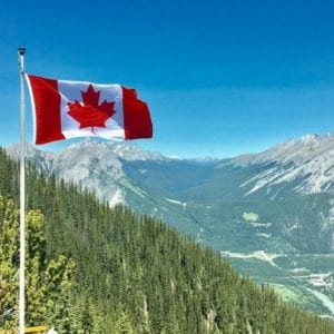 Exploring Canada's Past: The Top 5 Trips For History Lovers