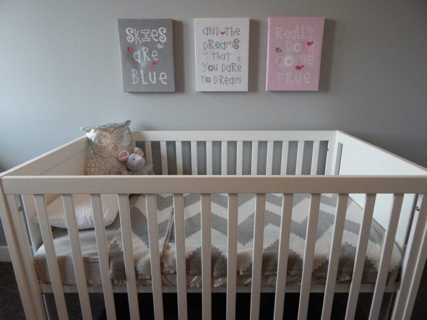 Baby Bedroom Basics