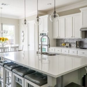 4 Kitchen Renovations That Add Value To Your House