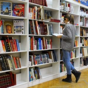 3 Reasons All Book Lovers Should Visit A Library In 2018