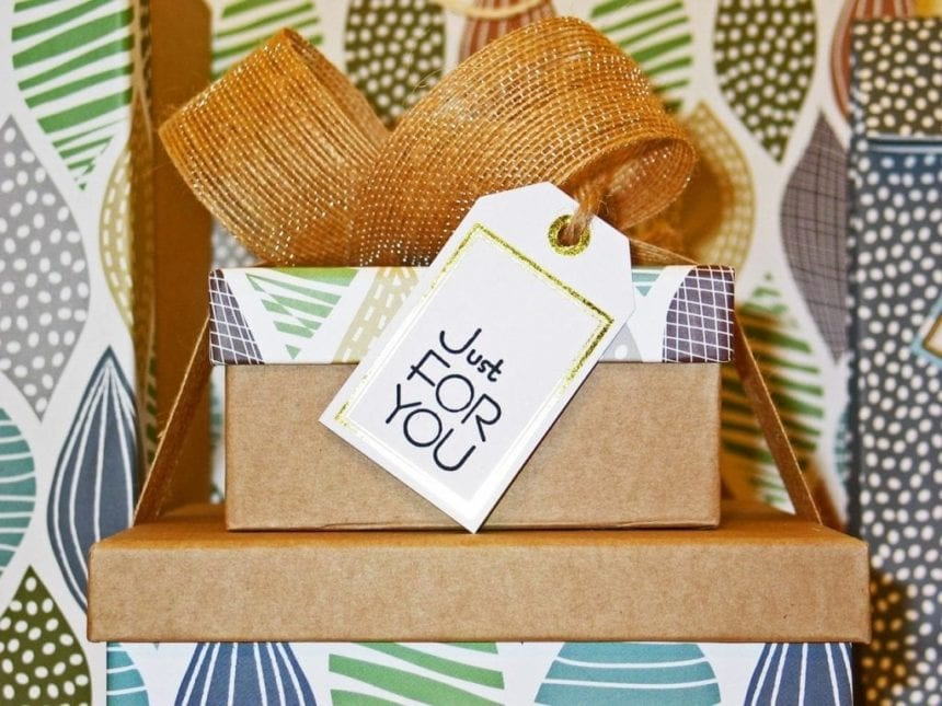 4 Great Gift Ideas That He Will Love