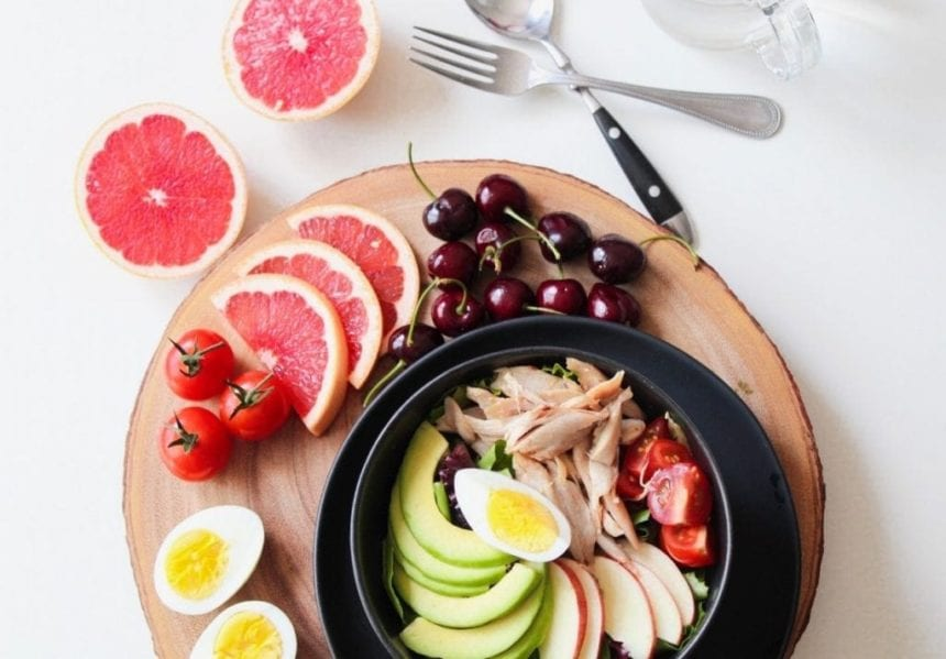 3 Barriers To Healthy Eating That Are Easily Broken