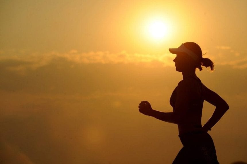 Run In The Sun… Exercising Options To Get You Out Of The House