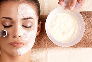 Skincare Basics Oily VS Dry Skin