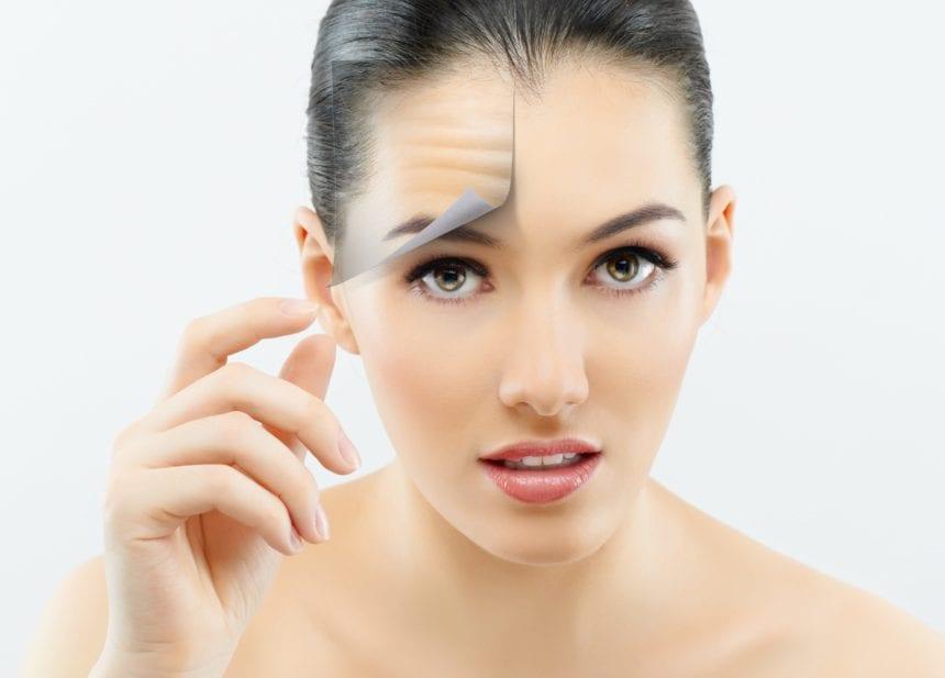Simple Ways To Keep Your Skin Wrinkle-Free