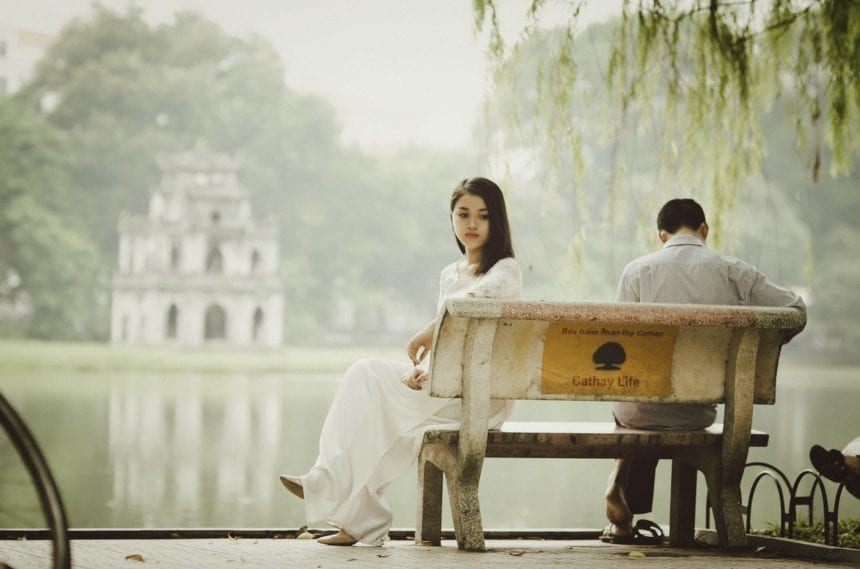 Resetting Your Life: Avoiding The Bad Lifestyle Habits You Fall Into After A Breakup