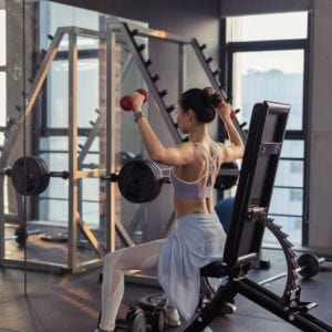 Tips for Feeling Confident At a New Gym
