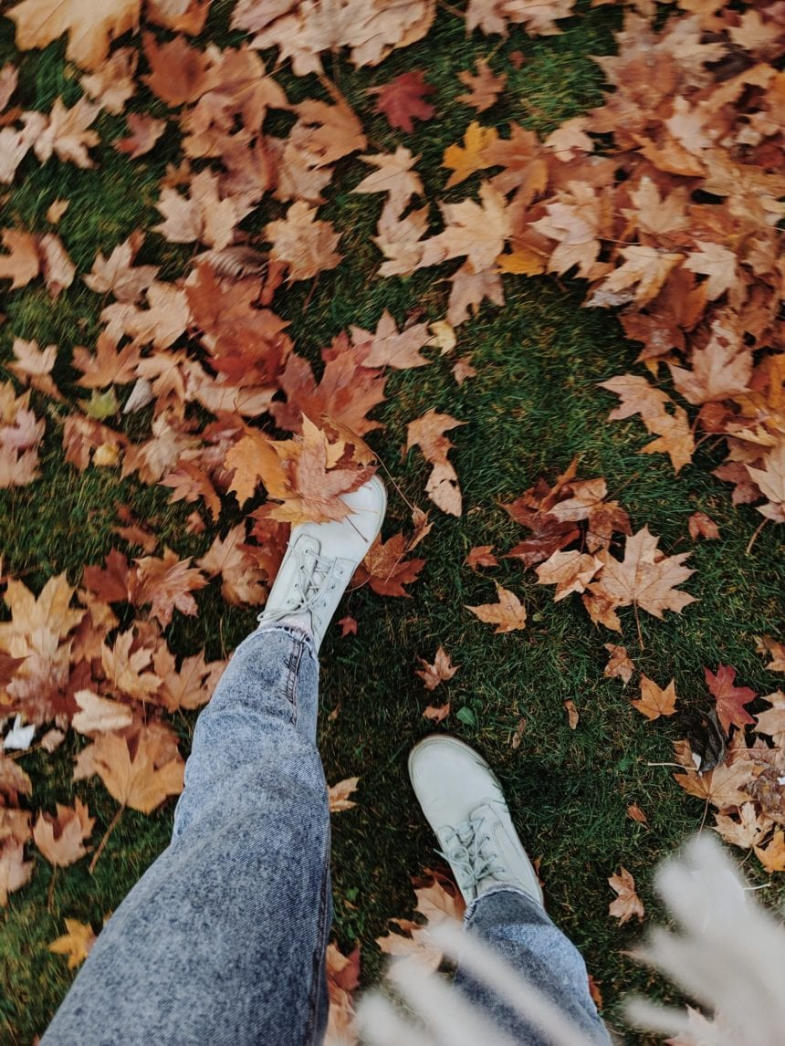 3 Vital Health And Wellness Tips for Fall And Winter