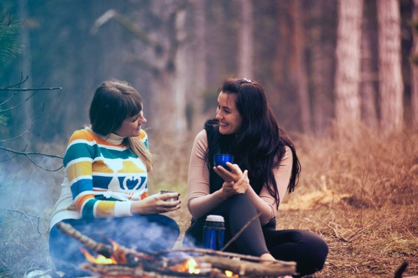 5 Items To Make Camping More Luxurious