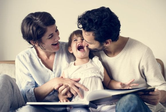 7 Activities You Can Do To Enhance Your Family Bond