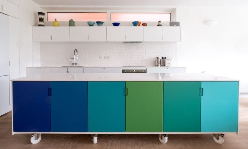 Kitchen Islands: Styles To Know