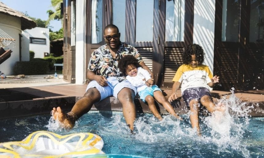 How To Choose the Right Pool for Your Family
