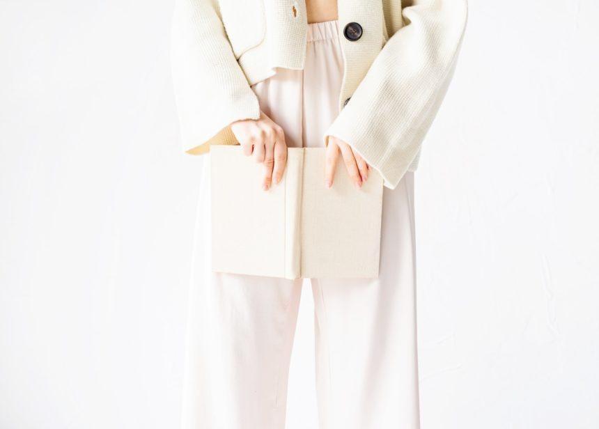 Monochrome Fashion is Bold