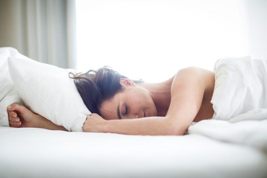 Bedtime Habits for Better Sleep