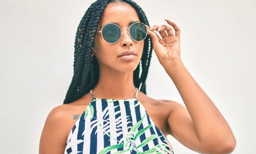 Ways To Make Your Outfit Look Retro