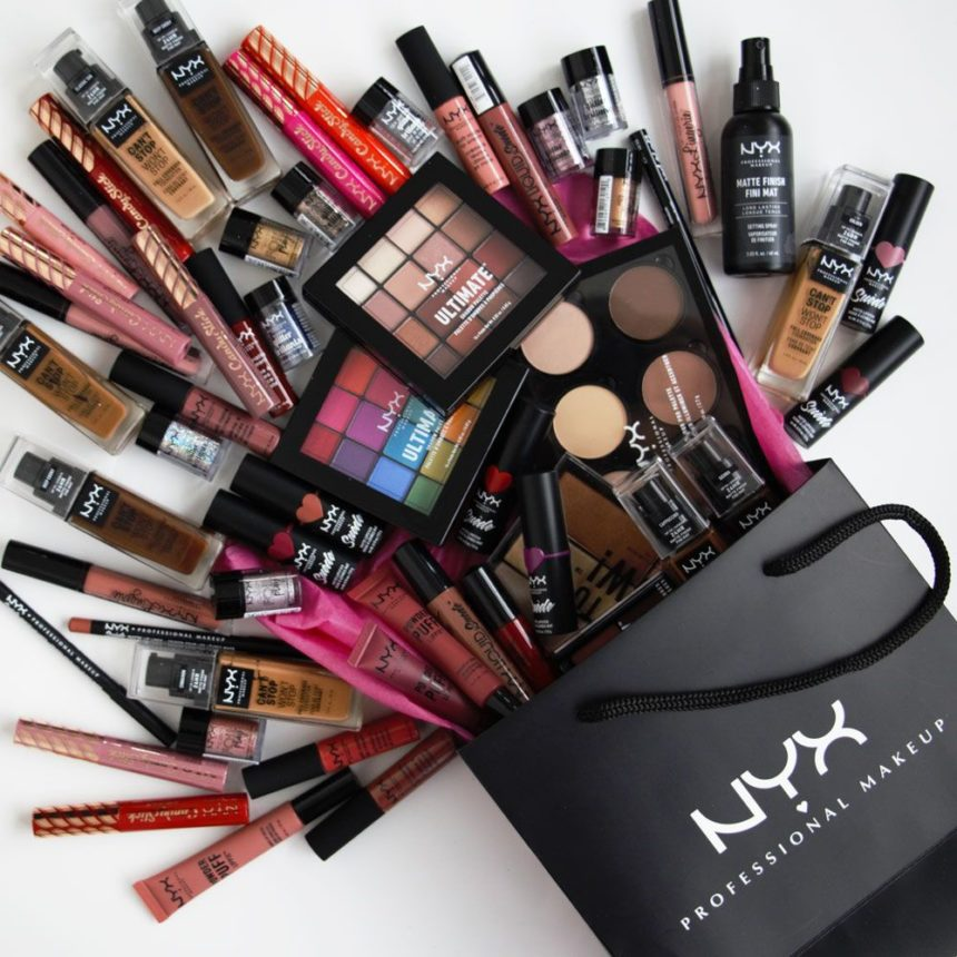 10 Makeup Dupes From NYX