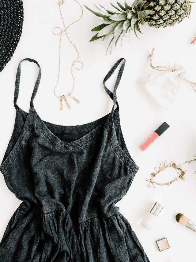 6 Amazon Fashion Finds I Love