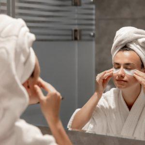 How to Get Rid of Dark Under-Eye Circles