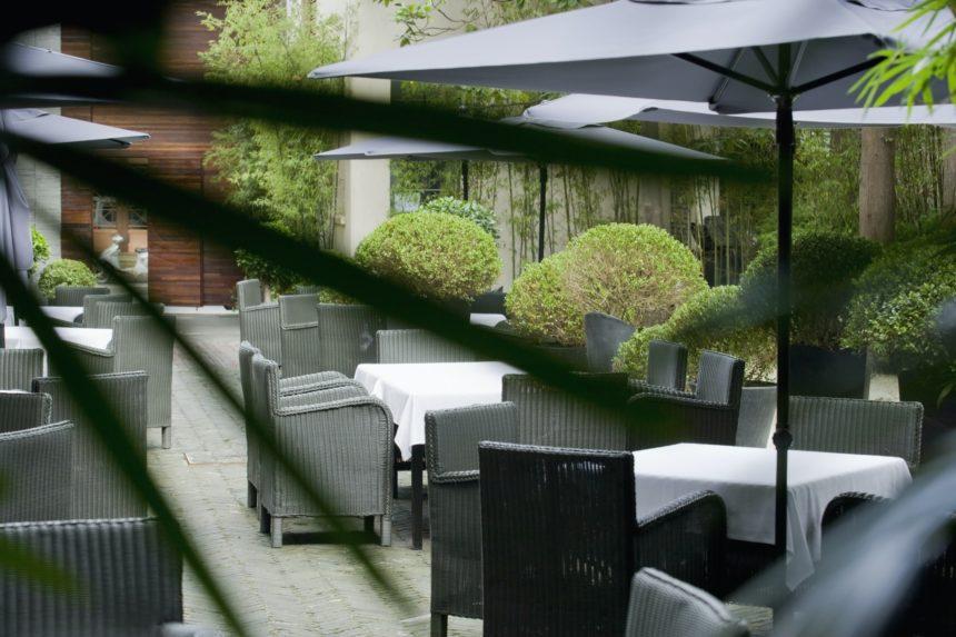 5 Good Uses For An Outdoor Patio Umbrella