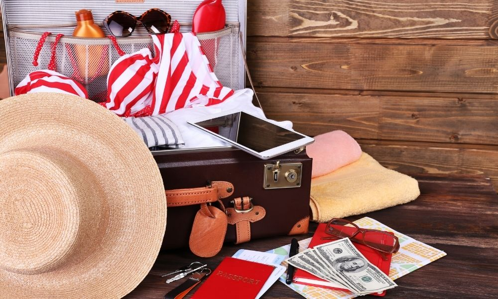 What You Need To Pack For Your Next Summer Vacation