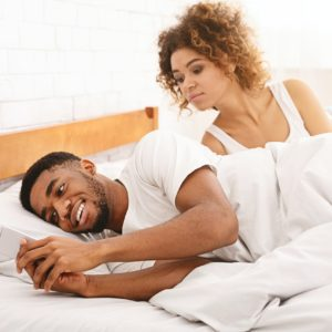 The Key Signs Your Partner Is Unfaithful And The Steps You Should Take