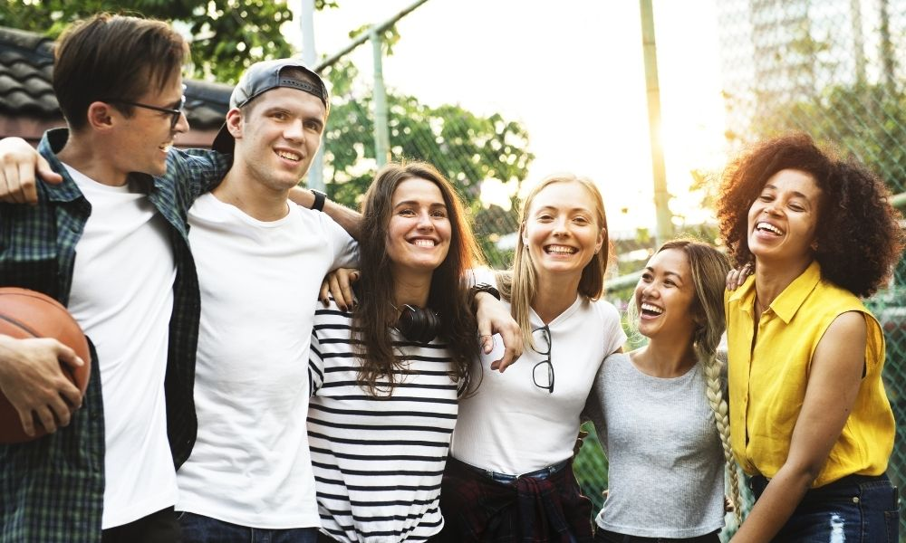 How Friendships Make Our Lives More Meaningful