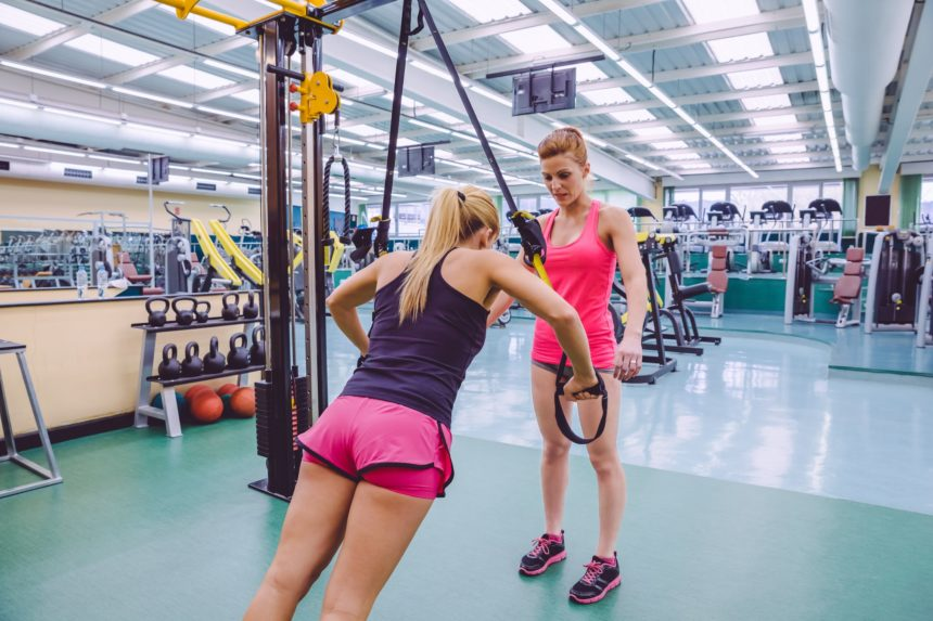 5 Reasons Why A Career In Fitness Could Be For You